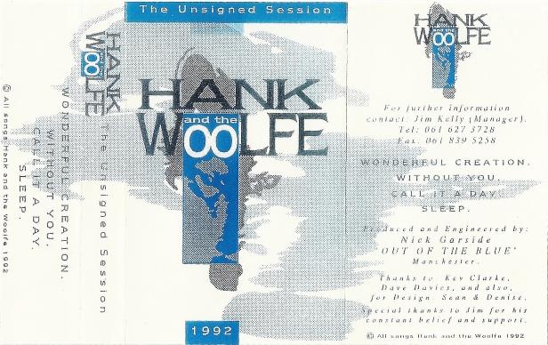 cassette 001