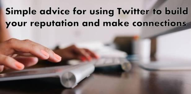 Smple advice
